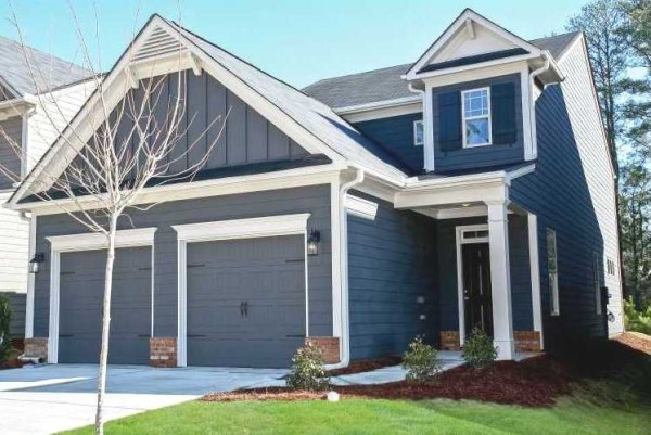 Kerley Family Homes LLC Builder Acworth Landing