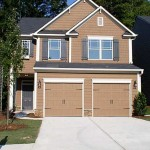 Single Family Home in Acworth GA