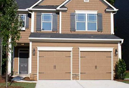 Acworth Landing Homes Near Lake Acworth