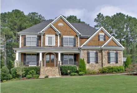 Cartersville GA Community Of The Waterford
